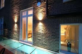 up down lights exterior up down lights exterior exterior exterior wall lights nz