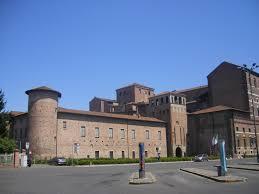 cortile palazzo farnese palazzo farnese a piacenza storia architettura musei civici orari