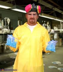 breaking bad costume bad walter white costume