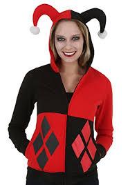 Harley Quinn Halloween Costume Harrowing Harley Quinn Halloween Costumes