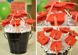 high school graduation party decorating ideas great graduation center pieces for party ideas