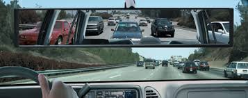 Mirrors For Blind Spots On Cars The Allview Mirror System See What You U0027ve Been Missing Tm