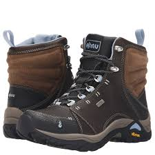 womens hiking boots ahnu s montara waterproof hiking boots adventure