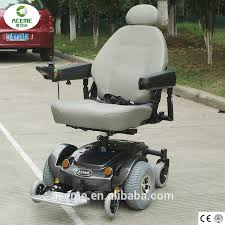 Motorized Chairs For Elderly Reclining Electric Wheelchair Reclining Electric Wheelchair