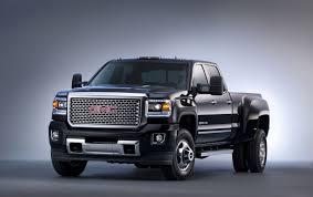 2015 chevy silverado gmc sierra heavy duty trucks unveiled autoblog