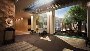 Courtyards by Interior Courtyards Relieved Space In The House Hitez Comhitez Com