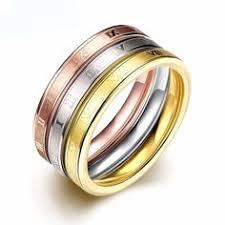 the numbers wedding band jexxi luxury multi lined rhinestone wide wedding ring band