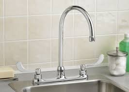 Kitchen Faucets Brass Overstock Kitchen Faucets