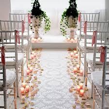 brilliant wedding reception ideas for summer summer wedding
