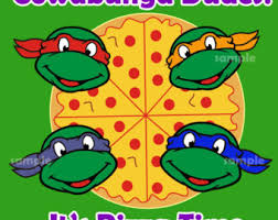 8 images turtles pizza box clip art pizza ninja turtle