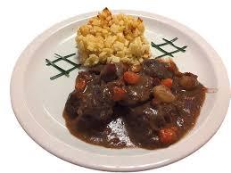 cuisiner les crozets de savoie mitonnée de bœuf à ma façon et gratin de crozets au beaufort pêle