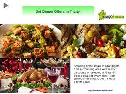 restaurant discounts best restaurant discount deals in chandigarh