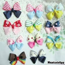different types of hair bows hair bow ideas apk free lifestyle app for android