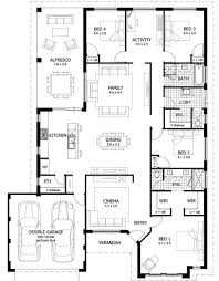 modern house plans 2 floorscontemporary designs floor uk style
