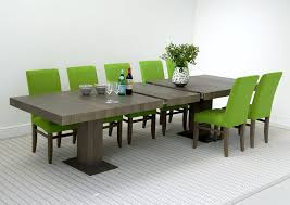 Grey Extendable Dining Table Grey Dining Table Foter Kitchen Grey Cupboards Contemporary