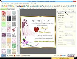 wedding invitation software marialonghi