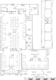 floor plan of hospital floor plan of the cnicu at sanford children s hospital rectangular