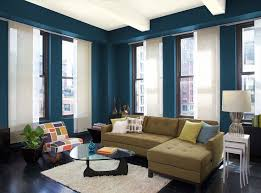 danube blue paint good office color for the home pinterest