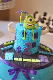 monsters inc birthday cake birthday cakes charity fent cake design