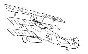 airplane coloring pages free printable pictures coloring pages