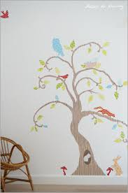 deco arbre chambre bebe stickers chambre adulte 694522 wonderful stickers arbre chambre bebe