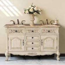 Cream Bathroom Vanity by Vintage Bathroom Vanity Bathroom Best Home Decor Tips Furniture