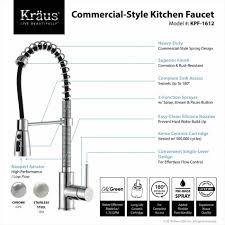 glacier bay single handle kitchen faucet picture 50 of 50 single handle kitchen faucet repair glacier