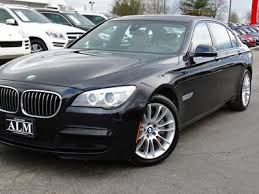bmw 7 series 98 used bmw 7 series at alm mall of serving buford ga