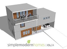 simple modern homes jetson green efficient simple modern home for 150k