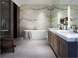 Modern Marble Bathroom Modern Bathrooms Nj Interior Design