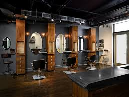 Small Hair Salon Modern White Small Beauty Parlour Interior Design Images Inch Hairdresser Hair