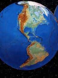 Us Geological Earthquake Map World Map Of Volcanoes Earthquakes Impact Craters And Plate