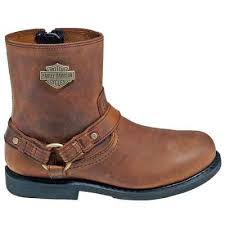 womens size 12 harley davidson boots harley davidson boots s brown 95263 harness motorcycle boots