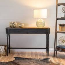 Retro Console Table Vintage Console Tables For Less Overstock