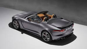top 10 cars the 2017 2017 jaguar f type svr top 10 most anticipated cars to debut at