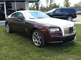 roll royce 2017 2017 rolls royce wraith for sale in miami fl x86679 all sports
