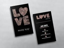 designs printable mary kay business cards as well as mary kay