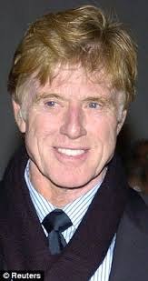 robert redford haircut has redhead robert redford 73 reached for the hair dye daily