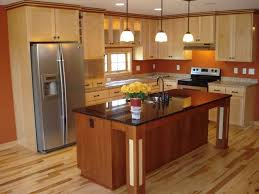 Center Island Kitchen Designs Fascinating Kitchen Center Island Designs Gallery Best Idea Home