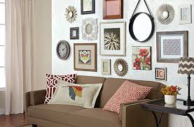 home decor walls picture wall decor of worthy home wall d cor home decor guru model