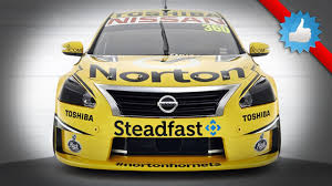 nissan altima 2015 v8 2014 nissan altima v8 supercars race car in new norton colors