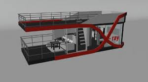 3d designer ausbildung ausbildung zum 3d designer das projekt hausboot design der