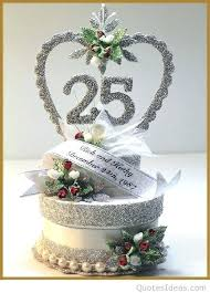 25 wedding anniversary 25th wedding anniversary decoration ideas thejeanhanger co