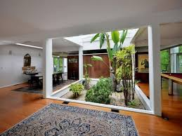 House Design Inside Garden Best 25 Atrium Garden Ideas On Pinterest Atrium House Glass