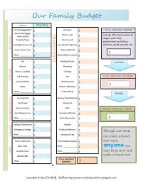 Budget Calculator Excel Spreadsheet Save Money On A Budget Free Printable Budget Planner Planners