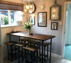 kitchen bar ideas bar style table bar style kitchen table or kitchen bar table best