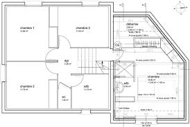 plan de chambre avec dressing et salle de bain plan chambre avec salle de bain et dressing suite parentale