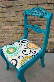 Upholstered Chairs Dining Room Best 25 Dining Chair Makeover Ideas On Pinterest Kitchen Chair