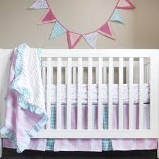 Shabby Chic Crib Bumper by Simply Shabby Chic Bedding Wayfair