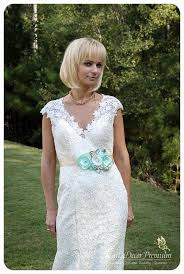 bridal sash custom wedding bridesmaids belt in ivory champagne